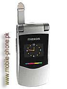 Maxon MX-7990 Price in Pakistan