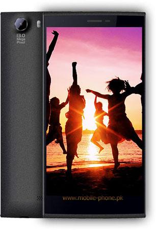 Micromax Canvas Play 4G Q469
