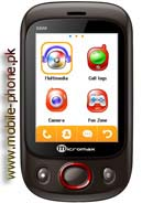 Micromax X222 Price in Pakistan