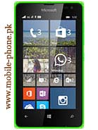 Microsoft Lumia 532 Price in Pakistan