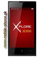 Mobilink Jazz Xplore JS500 Price in Pakistan