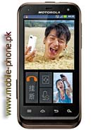 Motorola DEFY XT535 Price in Pakistan