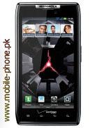 Motorola DROID RAZR XT912 Pictures