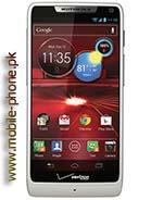 Motorola DROID RAZR M Price in Pakistan