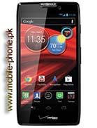 Motorola DROID RAZR MAXX HD Price in Pakistan