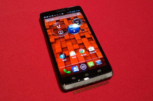 Motorola DROID Turbo Mobile Pictures - mobile-phone pk