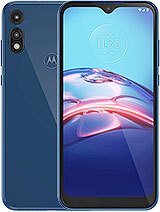 Motorola Moto E 2020 Pictures