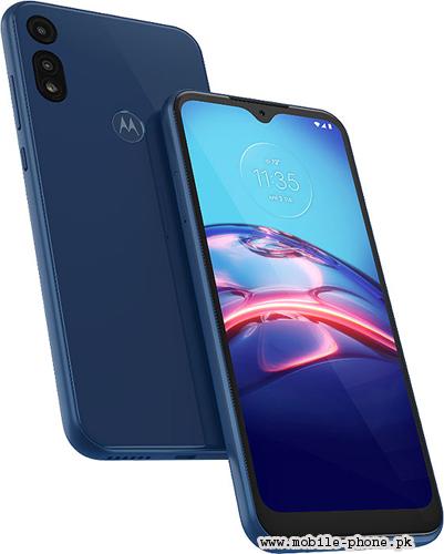 Motorola Moto E 2020