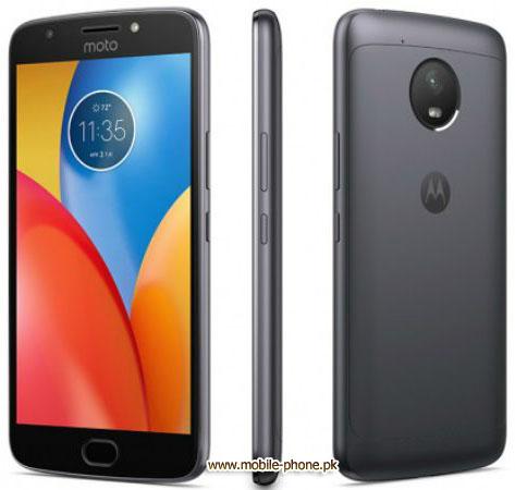 Motorola Moto E5 Mobile Pictures - mobile-phone.pk