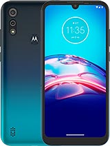 Motorola Moto E6s Pictures