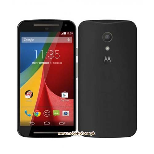 Motorola Moto G 2nd gen Mobile Pictures