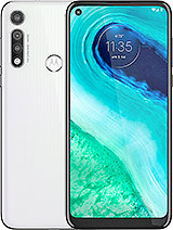 Motorola Moto G Fast Pictures