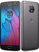 Motorola Moto G5S Pictures