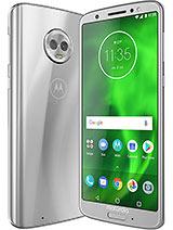 Motorola Moto G6 Pictures