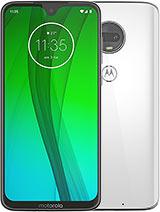 Motorola Moto G7 Price in Pakistan