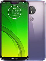 Motorola Moto G7 Power Pictures