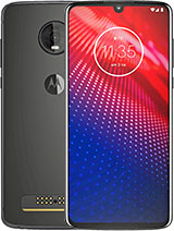 Motorola Moto Z4 Price in Pakistan