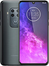 Motorola One Zoom Pictures