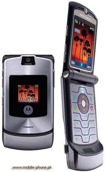 Motorola RAZR V3i Price in Pakistan