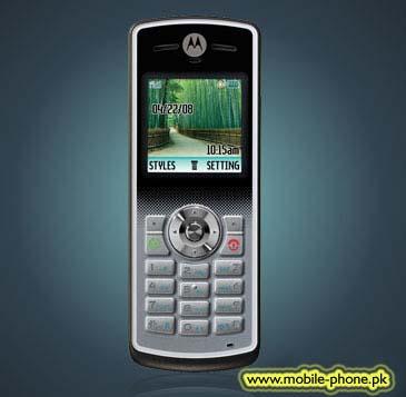 Motorola W177 Price in Pakistan