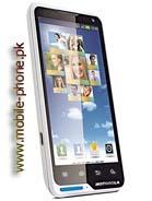 Motorola XT615 Price in Pakistan