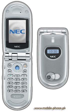NEC N331i Price in Pakistan