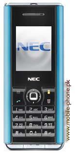NEC N344i Price in Pakistan