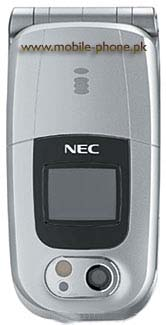 NEC N400i Price in Pakistan