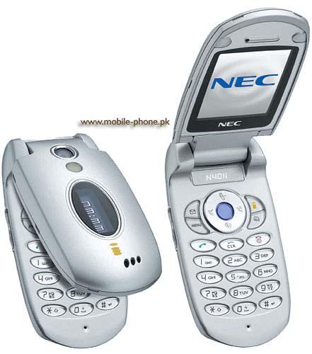 NEC N401i Price in Pakistan