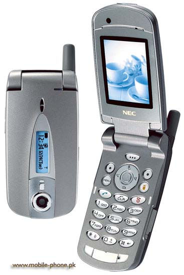 NEC N600i Price in Pakistan