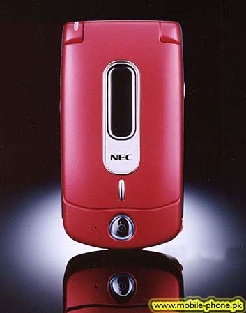 NEC N610 Price in Pakistan