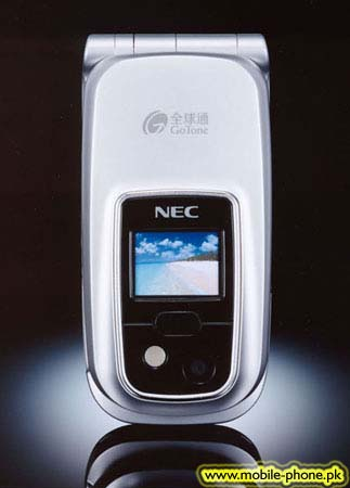 NEC N820 Price in Pakistan