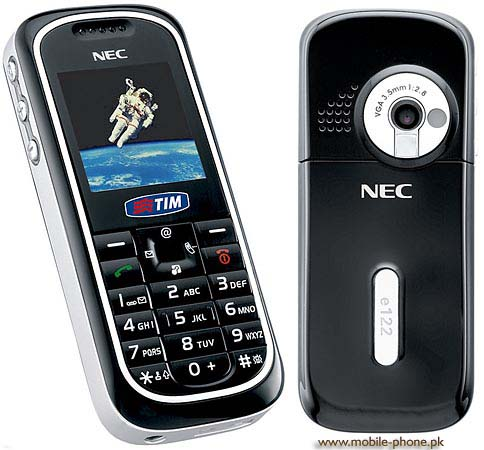 NEC e122 Price in Pakistan