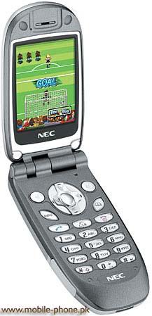NEC e530 Price in Pakistan