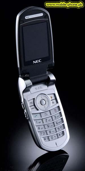 NEC e540/N411i Price in Pakistan