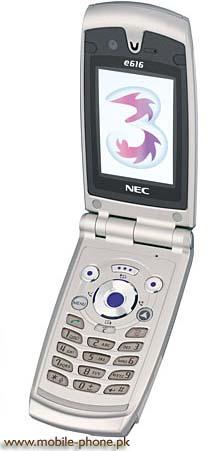 NEC e616 Price in Pakistan