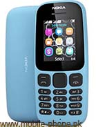 Nokia 105 2017 Price in Pakistan