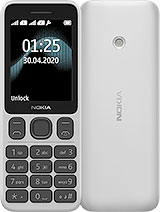 Nokia 125 Price in Pakistan