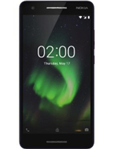 Nokia 2.1 Plus Price in Pakistan