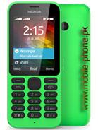 Nokia 215 Price in Pakistan
