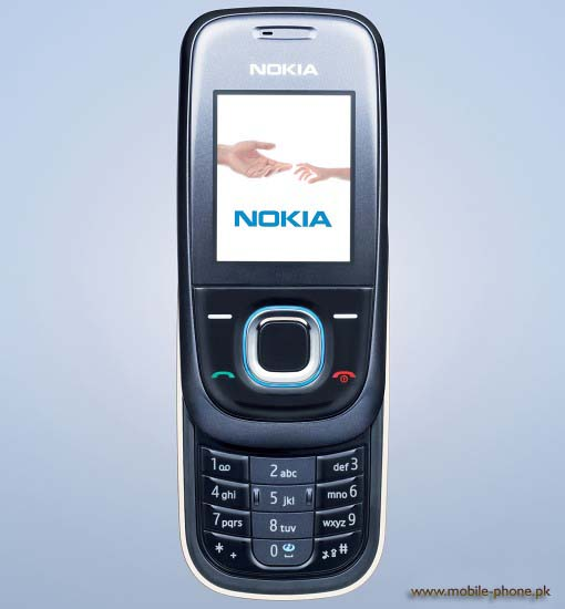 Nokia 2680 slide Price in Pakistan