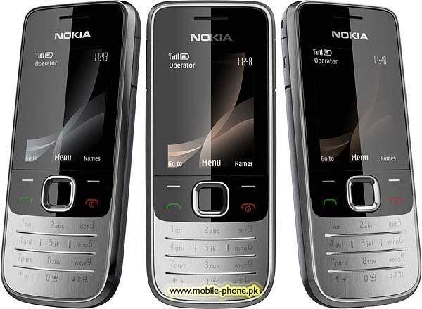 Nokia 2730 classic Price Pakistan, Mobile Specification