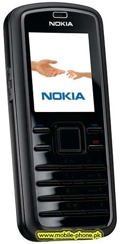 Nokia 6080 Price Pakistan, Mobile - 35.2KB