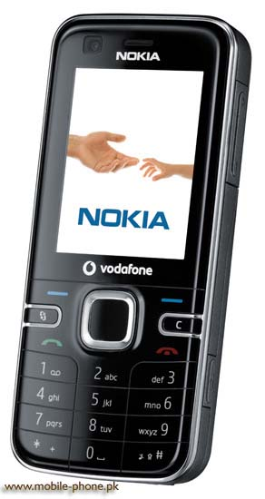 Nokia 6124 Classic Price in Pakistan