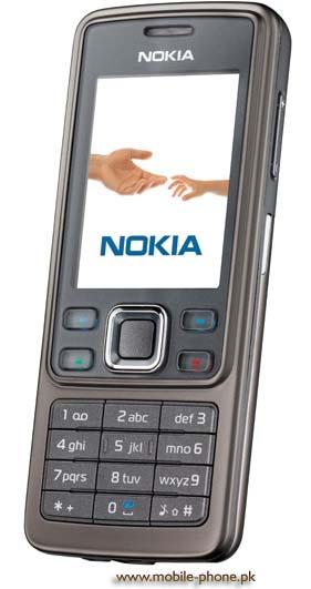 Nokia 6300i Price in Pakistan