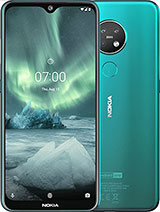 Nokia 7.2 Price in Pakistan