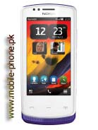Nokia 700 Price in Pakistan