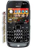 Nokia 702T Pictures