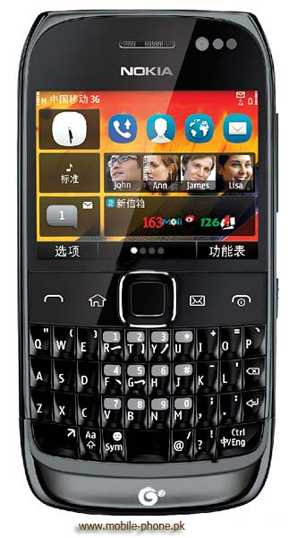 Nokia 702T