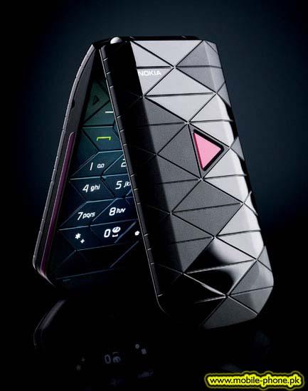 Nokia 7070 Prism Price in Pakistan